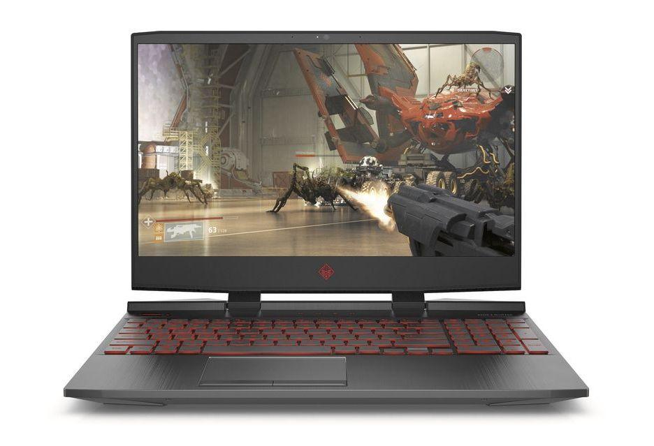 Pierwszy laptop z ekranem 240 Hz - HP prezentuje nową wersję Omen 15