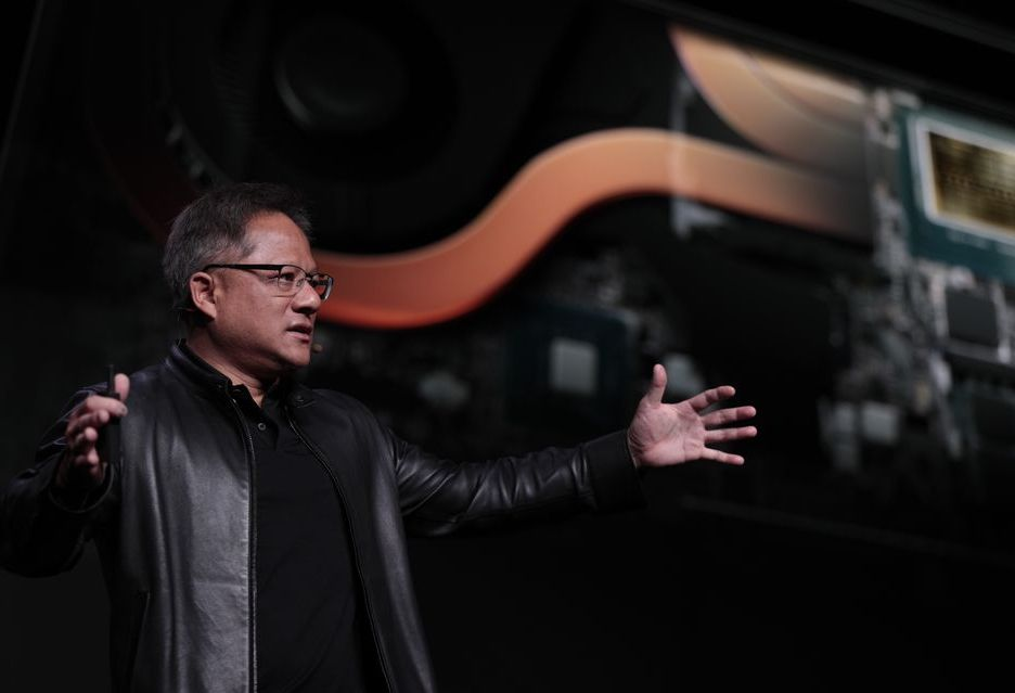 Turing dla laptopów - premiera kart Nvidia GeForce RTX 2000 Mobile