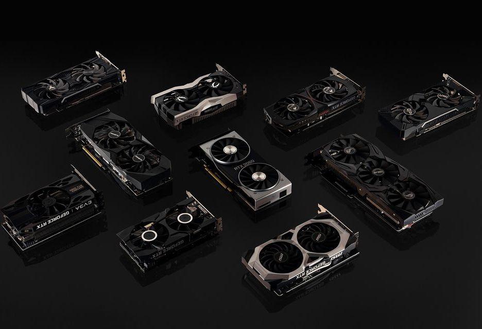 GeForce RTX 2060 - przegląd niereferencyjnych modeli