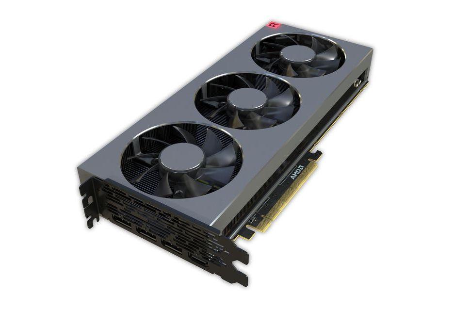 Radeon VII bez tajemnic - wszystko co wiemy o topowej karcie graficznej AMD