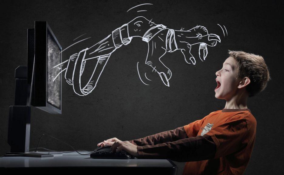 Bezpieczne korzystanie z gier i usług towarzyszących | zdjęcie 1