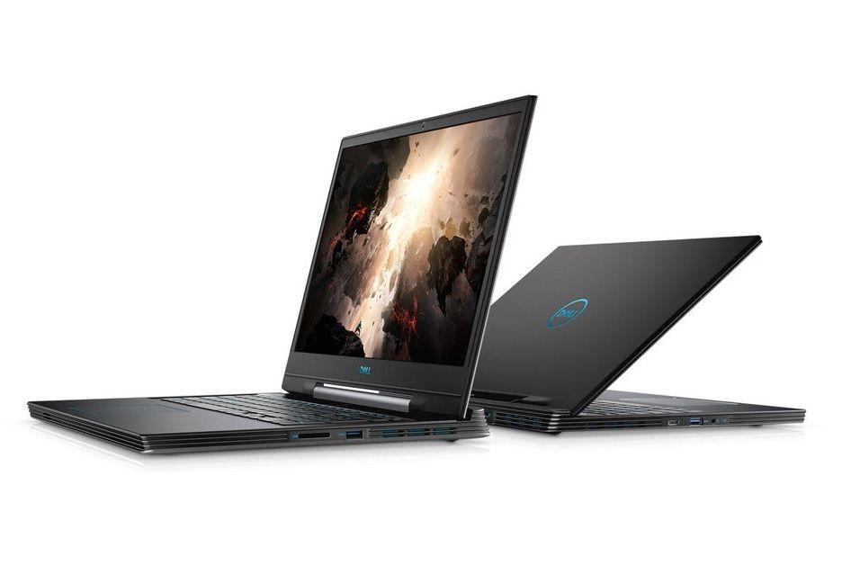 Dell prezentuje nowe laptopy G5 i G7 - gracze będą zadowoleni