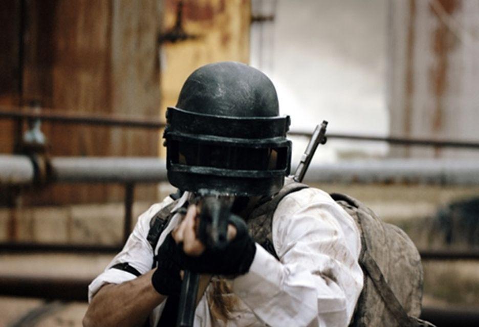 Widowiskowy zwiastun PlayerUnknown's Battlegrounds od Platige Image