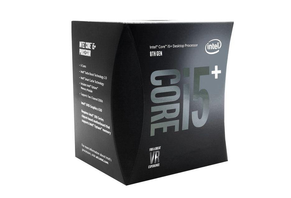 Zestawy Intel Core+ niewypałem - producent rezygnuje z oferty