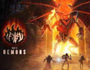 Book of Demons - karciany hack'n'slash wkrótce wyląduje na półkach sklepowych