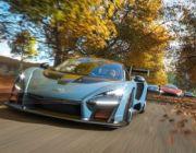 Forza Horizon 4 ma już 7 mln graczy