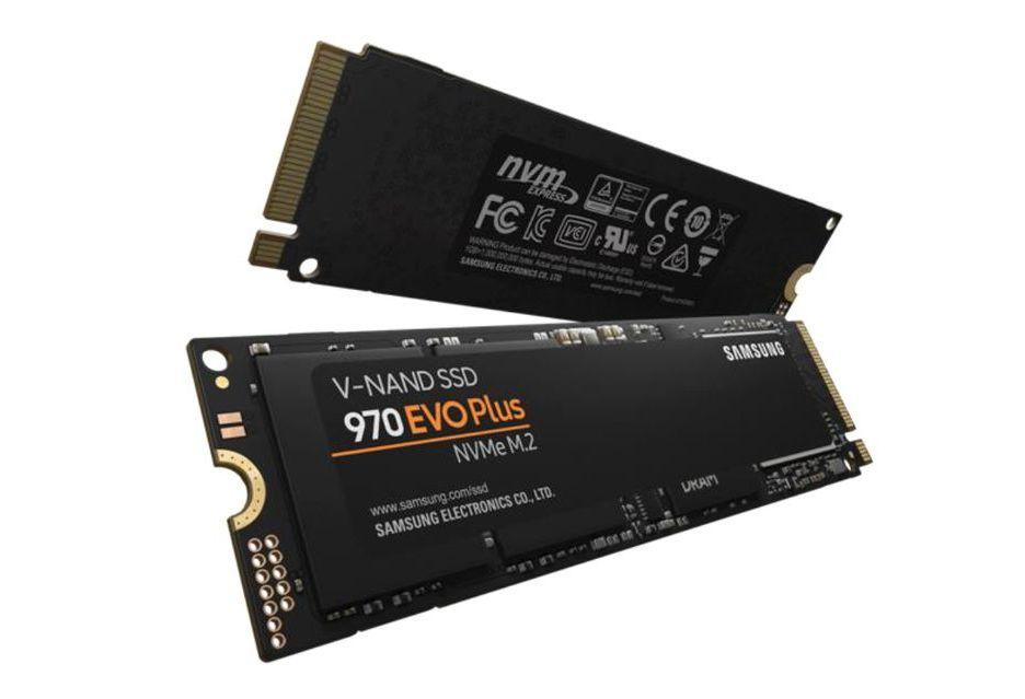 Samsung SSD 970 EVO Plus - superszybki nośnik w ulepszonej wersji