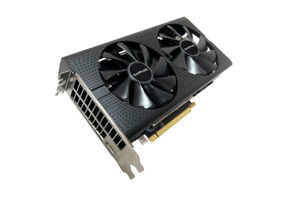 Sapphire prezentuje Radeona RX 570 z 16 GB pamięci VRAM - będzie kopać kryptowaluty