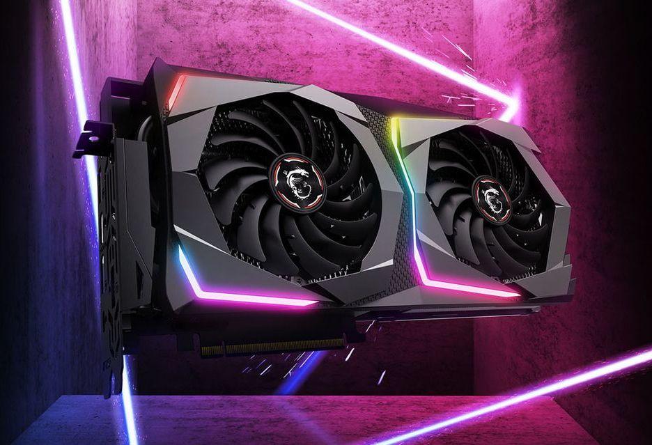 Nadchodzi GeForce GTX 1660 Ti - wiemy jakie modele przygotowuje Gigabyte i MSI
