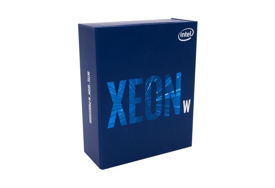 Intel Xeon W-3175X oficjalnie debiutuje na rynku - cena zwala z nóg