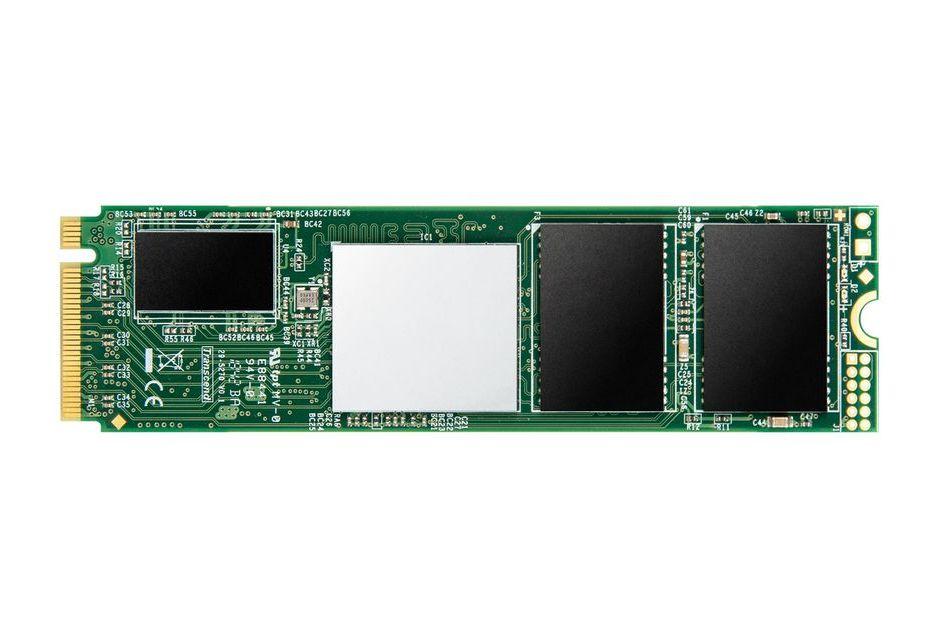 Transcend MTE220S - wydajne SSD w dobrej cenie