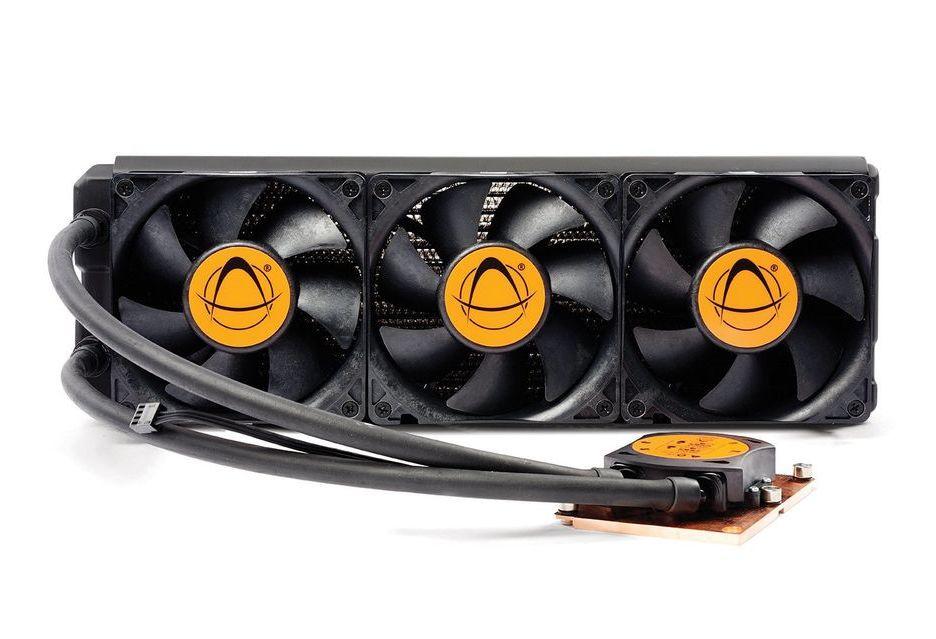 Asetek prezentuje chłodzenie AiO dla Xeona W-3175X