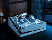 Ford stworzył idealne łóżko dla par