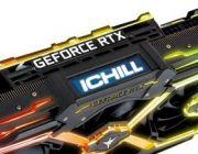 Inno3D prezentuje kartę GeForce RTX 2070 z... wyświetlaczem OLED