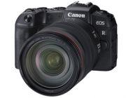 Canon EOS RP - najlżejszy pełnoklatkowy bezlusterkowiec (dla każdego)