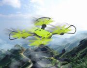 Amatorski dron za 250 złotych - uGo Mistral 2.0