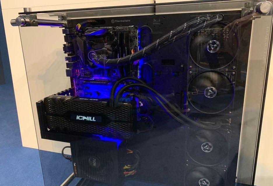 Liquid Freezer 2 i Freezer 50 TR - Arctic prezentuje prototypowe chłodzenia CPU