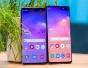 Samsung Galaxy S10 - pierwsze wrażenia
