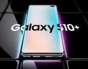 Galaxy S10+ vs Mate 20 Pro vs Xiaomi Mi 9 vs iPhone XS Max - porównanie specyfikacji