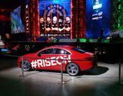 Mercedes-Benz CLA Coupé i inne atrakcje ESL One Katowice 2019