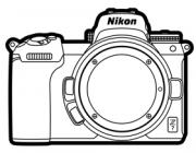 Nikon Z 5 - taka będzie odpowiedź na Canona EOS RP - tylko czy to wystarczy?