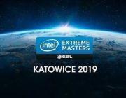 IEM Katowice 2019 – półfinały