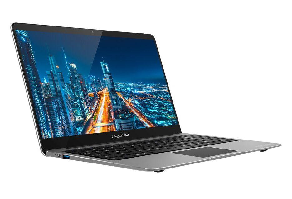Kruger&Matz Explore 1405 - kompaktowy laptop w niskiej cenie