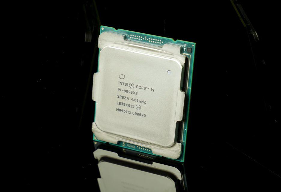 Intel Core i9-9990XE przetestowany - procesor zaskakuje wydajnością... i poborem mocy