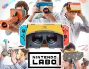 Gogle VR do Nintendo Switch oficjalnie [AKT.]