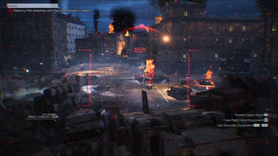 Left Alive - powrót do świata Front Mission... i czasów PlayStation 2 | zdjęcie 5