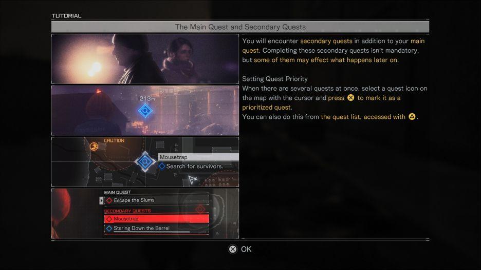 Left Alive - powrót do świata Front Mission... i czasów PlayStation 2 | zdjęcie 11
