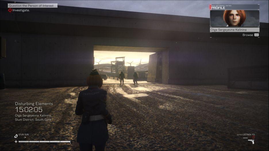 Left Alive - powrót do świata Front Mission... i czasów PlayStation 2 | zdjęcie 6