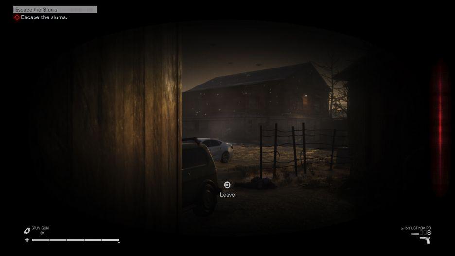 Left Alive - powrót do świata Front Mission... i czasów PlayStation 2 | zdjęcie 9