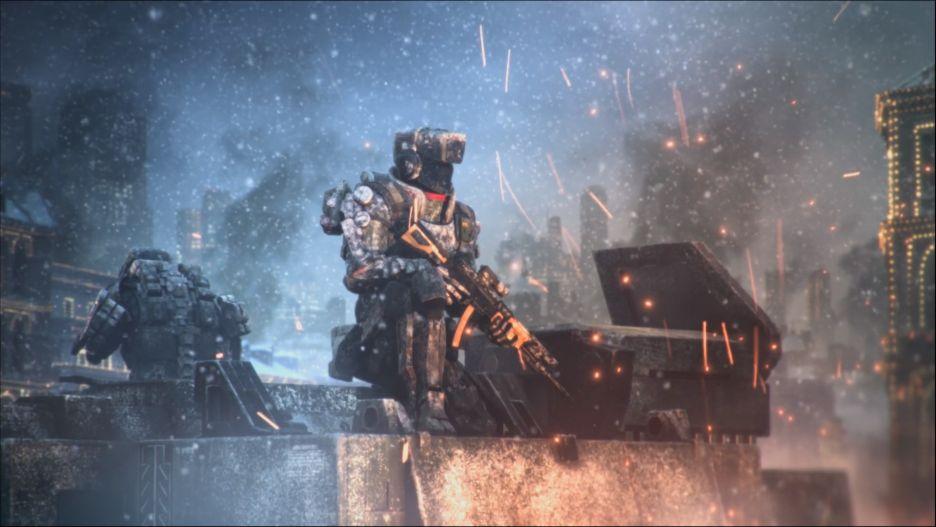 Left Alive - powrót do świata Front Mission... i czasów PlayStation 2 | zdjęcie 1