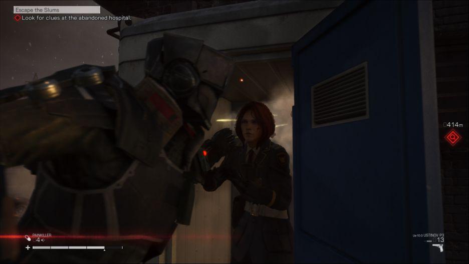 Left Alive - powrót do świata Front Mission... i czasów PlayStation 2 | zdjęcie 10