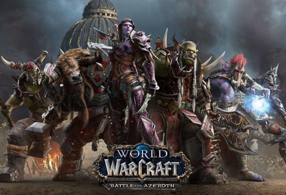 DirectX 12 w World of Warcraft też pod Windows 7 - Microsoft dogaduje się z Blizzardem