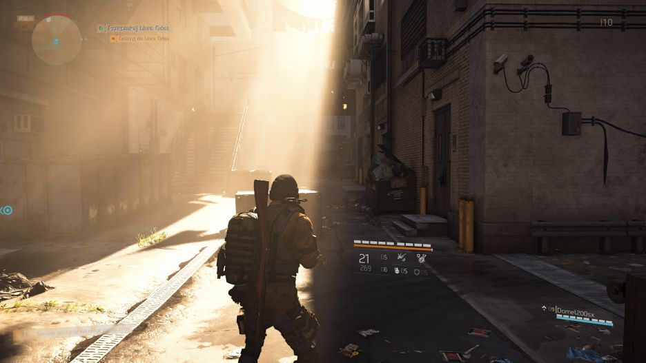 Tom Clancy's The Division 2 – wrażenia na gorąco | zdjęcie 9