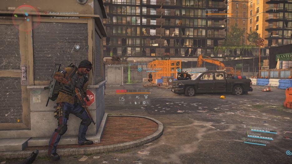 Tom Clancy's The Division 2 – wrażenia na gorąco | zdjęcie 15