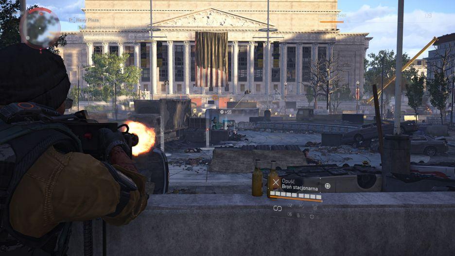 Tom Clancy's The Division 2 – wrażenia na gorąco | zdjęcie 11