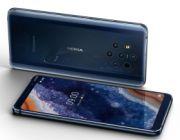 Nokia 9 PureView w przedsprzedaży z wartościowym prezentem