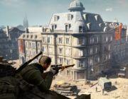 Rebellion w natarciu - nadciągają 4 gry z serii Sniper Elite