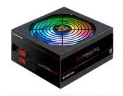 Podświetlenie RGB LED w zasilaczu - Chieftec prezentuje modele Photon i Photon Gold