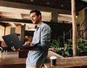 Mniej niż kilogram - 14-calowy laptop Acer TravelMate X5 debiutuje w Polsce