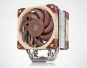 Noctua NH-U12A - nowa generacja coolera CPU w wydajniejszej wersji