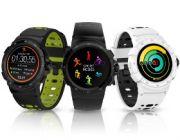 Ciekawy smartwatch dla aktywnych - MyKronoz ZeSport2