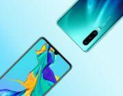 Huawei P30 i Huawei P30 Pro bez tajemnic - zdjęcia prasowe już w sieci