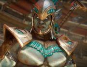 Mortal Kombat 11 - kolejny bohater w obsadzie i szczegóły beta testów