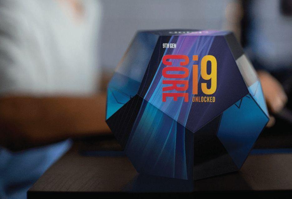Intel szykuje nowe rewizje procesorów Core 9. generacji [AKT.]