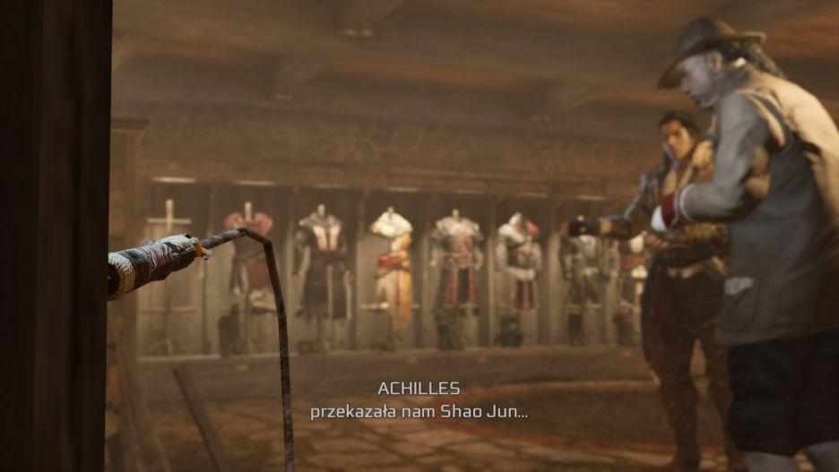"""Assassin's Creed III Remastered – oto jak zmieniła się """"trzecia"""" odsłona serii   zdjęcie 17"""