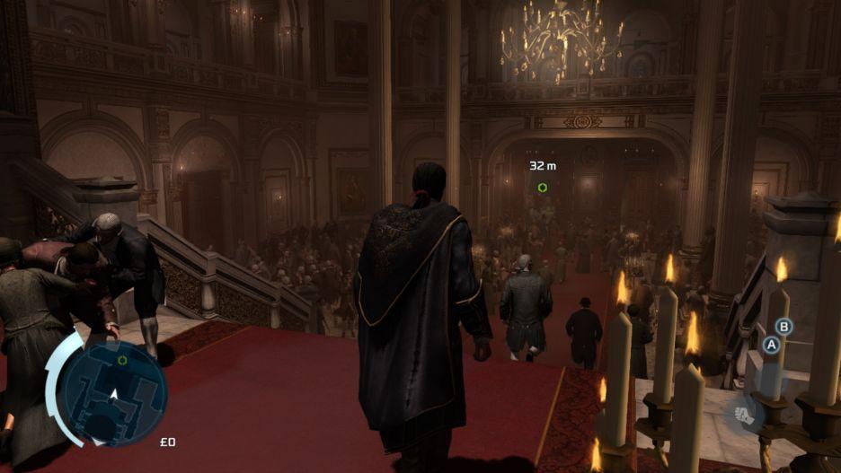 """Assassin's Creed III Remastered – oto jak zmieniła się """"trzecia"""" odsłona serii   zdjęcie 8"""